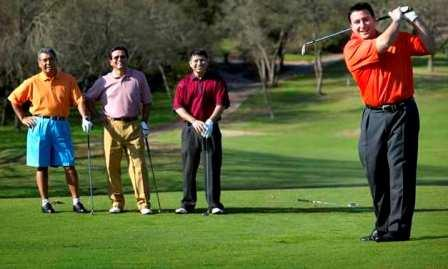 Golf Lessons Singapore Works To Shine Your Talent