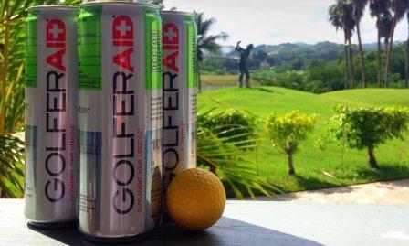 Golferaid Use Golf Aid For Optimum Mind And Body Performance