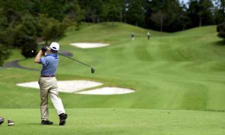 Bentuk Latihan Golf Terbaik Untuk Anak-Anak