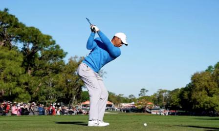 5 Tips Dasar Ayunan Golf Setiap Pemain Harus Tahu
