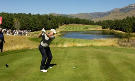 Cara Membangun Ayunan Golf yang Efektif