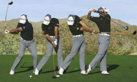 Panduan Pemula Untuk Memukul Keras Di Golf